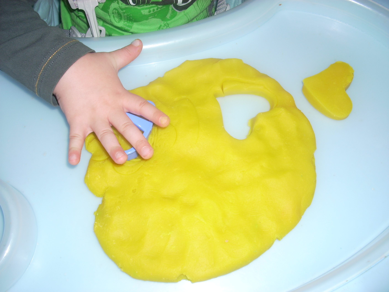 Соленое тесто для лепки. Рецепты для 43