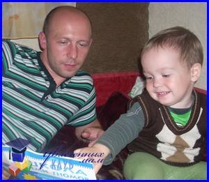 Как привлечь домашних к занятиям с детьми