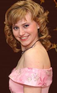 Татьяна Толкачева