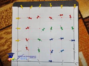 Математический планшет геометрик