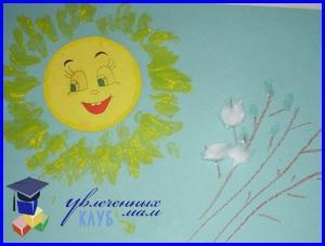 Тематическая неделя весна