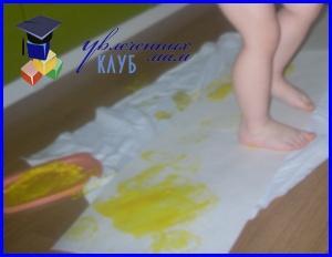 7 способов сохранить чистоту во время грязных игр с ребенком