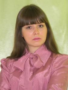 Елена Пятницкая