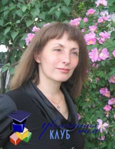 Валентина Урлапова