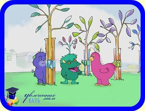 Сунао Коноэ мультики про динозавриков для детей ОСТРОВЕ