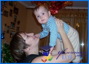 как развивать ребенка в 11 месяцев