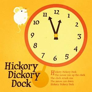 hickory-dickory-dock