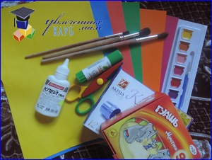 Как выбирать материалы для творчества с детьми