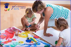 Как разнообразить занятия творчеством, если не хватает фантазии