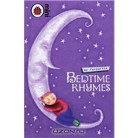 Колыбельные на английском Bedtime Rhymes