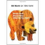 книги на английском brown bear