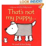 thet's not my puppy