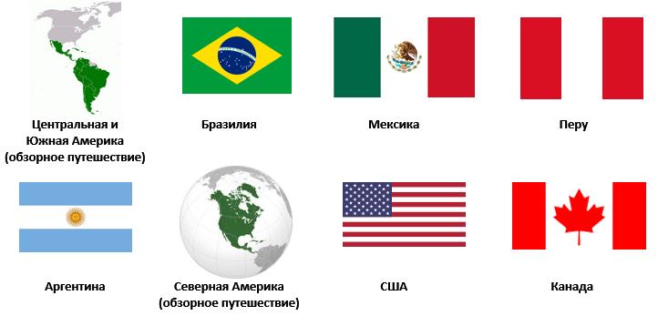 Кругосветка_Америка