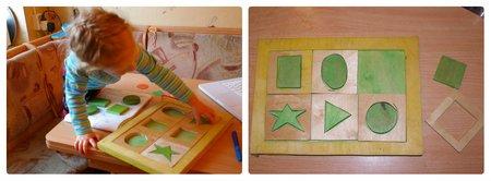 Математические игрушки своими руками Екатерины Тимофеевой