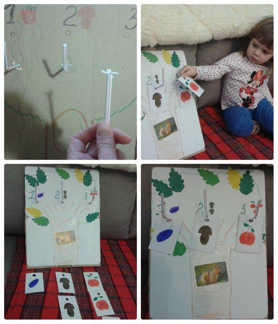 Математические игрушки своими руками Елены Петрук