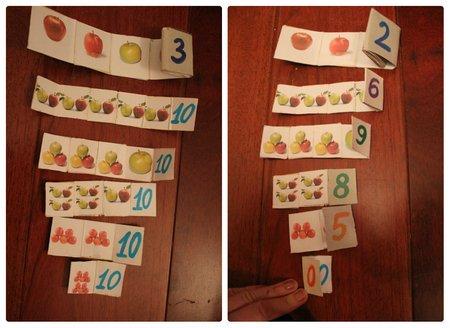 Математические игрушки своими руками Оксаны Демидовой