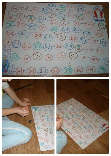 Математические игрушки своими руками Светланы Пекешиной