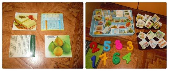 Математические игрушки Светланы Мельниковой