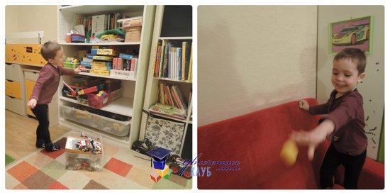 География для детей: Франция_Охота за трюфелями