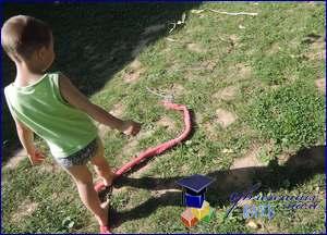 Игры с веревочками