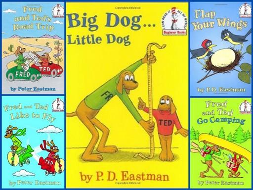 Про собачек и птичек на английском