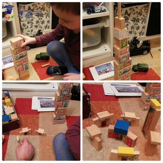 География для детей_Великобритания_Биг-бен и стоунхэндж