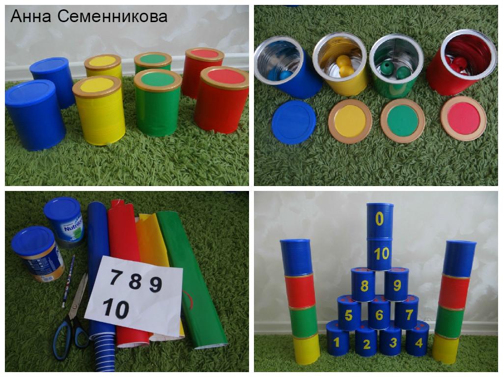 Игрушки для развития ребенка своими руками фото 352