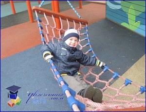 Подвижные игры для детей 3-4 лет