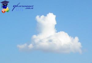 Тематическое занятие Облака