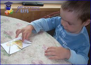 интеллектуальное развитие ребенка в 2 года