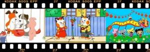 мультфильмы для изучения английского