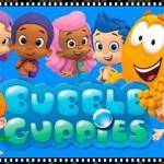 мультик Bubble Guppies