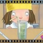английский мультфильм Little Princess
