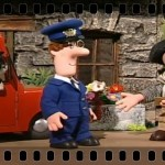 английский мультфильм Postman Pat