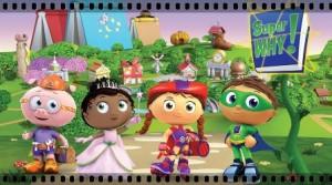 мультфильм на английском для детей знакомство с