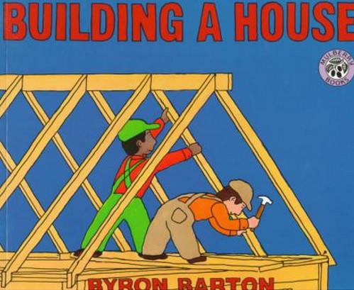 Byron Barton 2