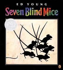 The Seven Blind Mice