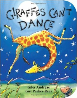 The Giraffe Can't Dance