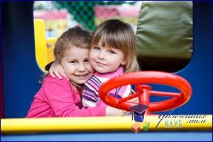 возрастные особенности эмоционального развития ребенка