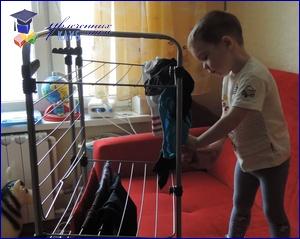развитие самостоятельности у детей после 3-х лет