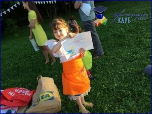 сценарий на день рождения 7 лет девочке феи