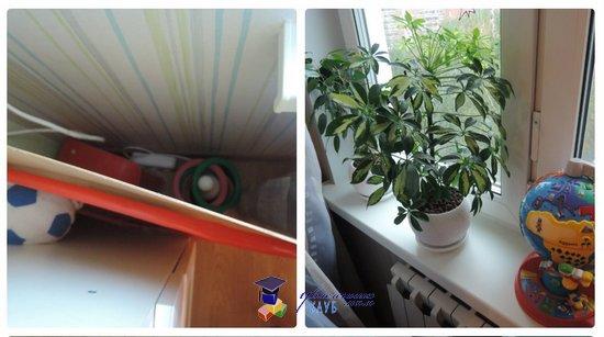 Егоркина комната_окно и рабочее место