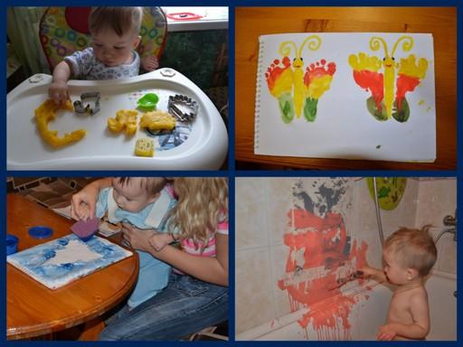 творческое развитие с Анной Куликовой