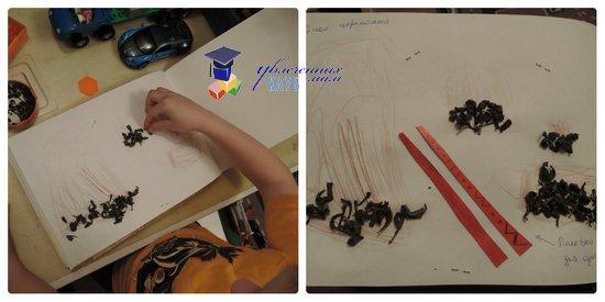 География для детей чайная церемония и палочки