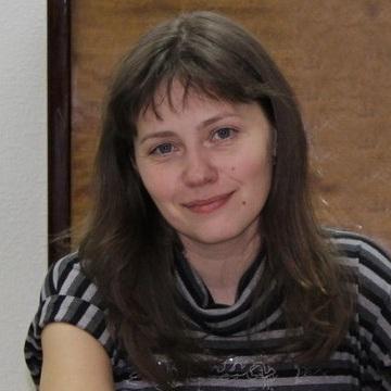 Мария Трагарюк