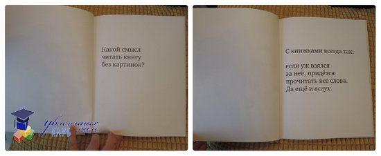 книга без картинок 1