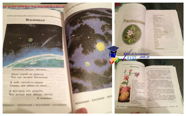 """Книга """"Чудо – всюду. Мир животных и растений"""""""