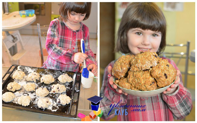 Ароматные булочки по рецепту колобка