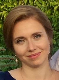 Евгения Емельянова