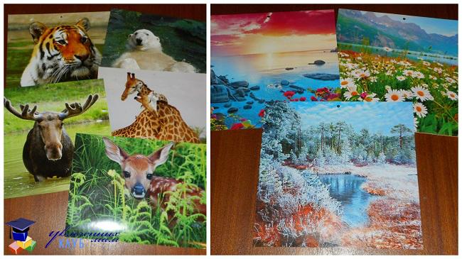 Картинки-плакаты